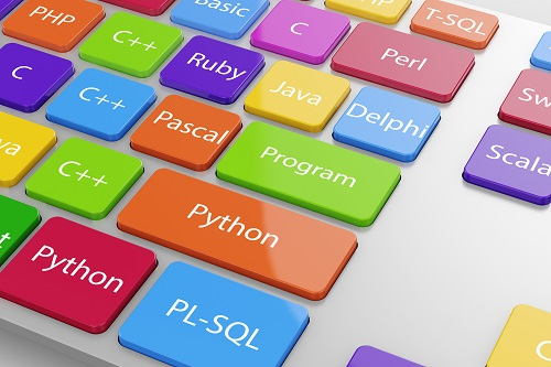 Switching from other programming languages