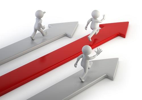 MRDCL competitive advantage
