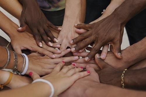Benefits of teamwork using MRDCL