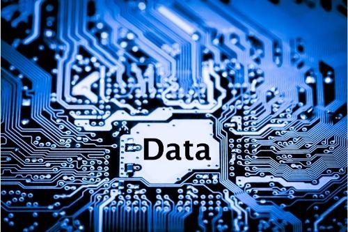 Handling complex data efficiently