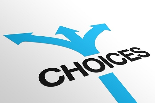 Resolves gives you choice